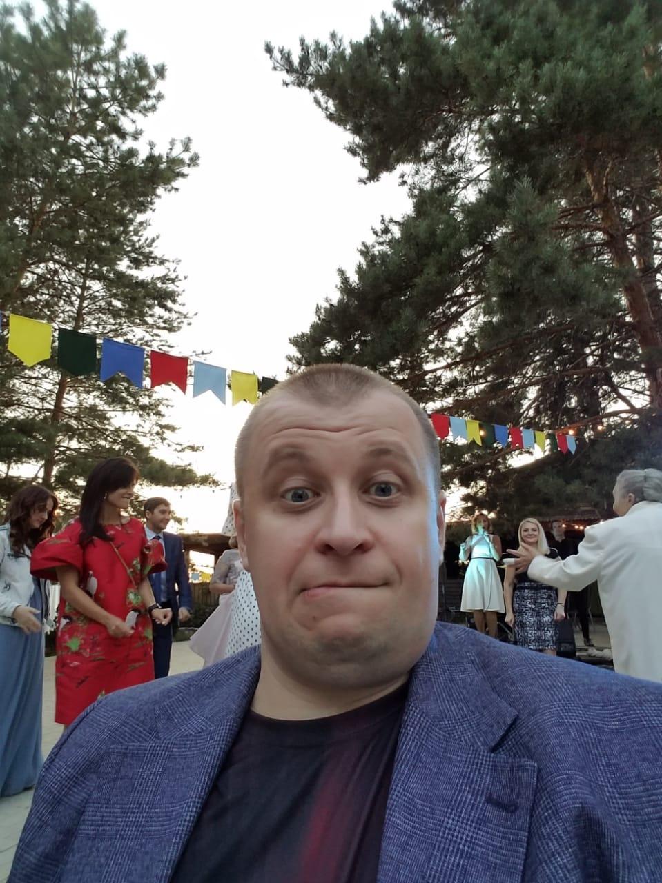 Александр Серкин
