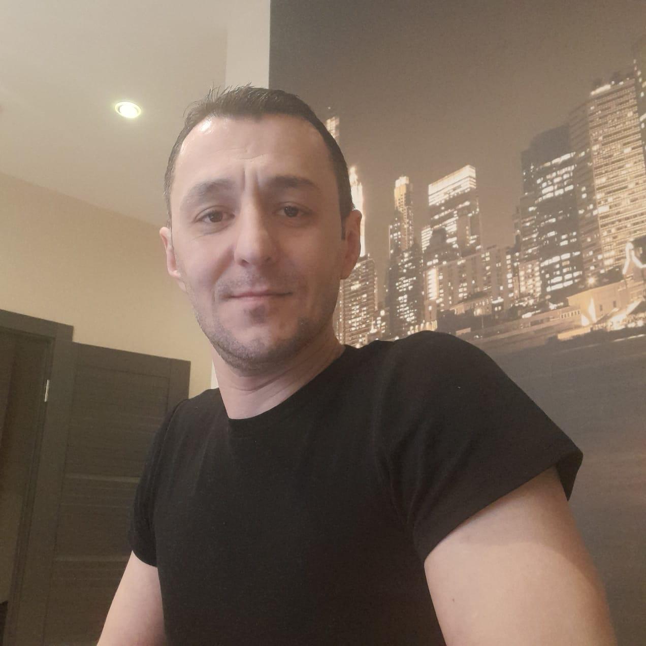 Альмир Куготов