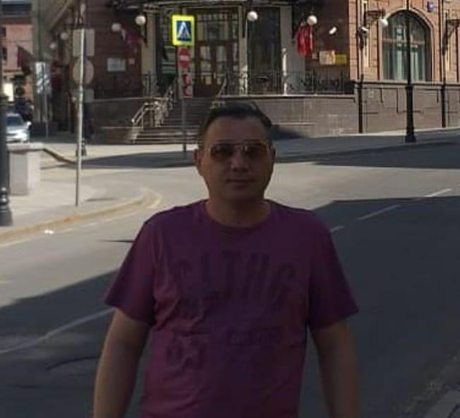 Ибрагим Созаруков