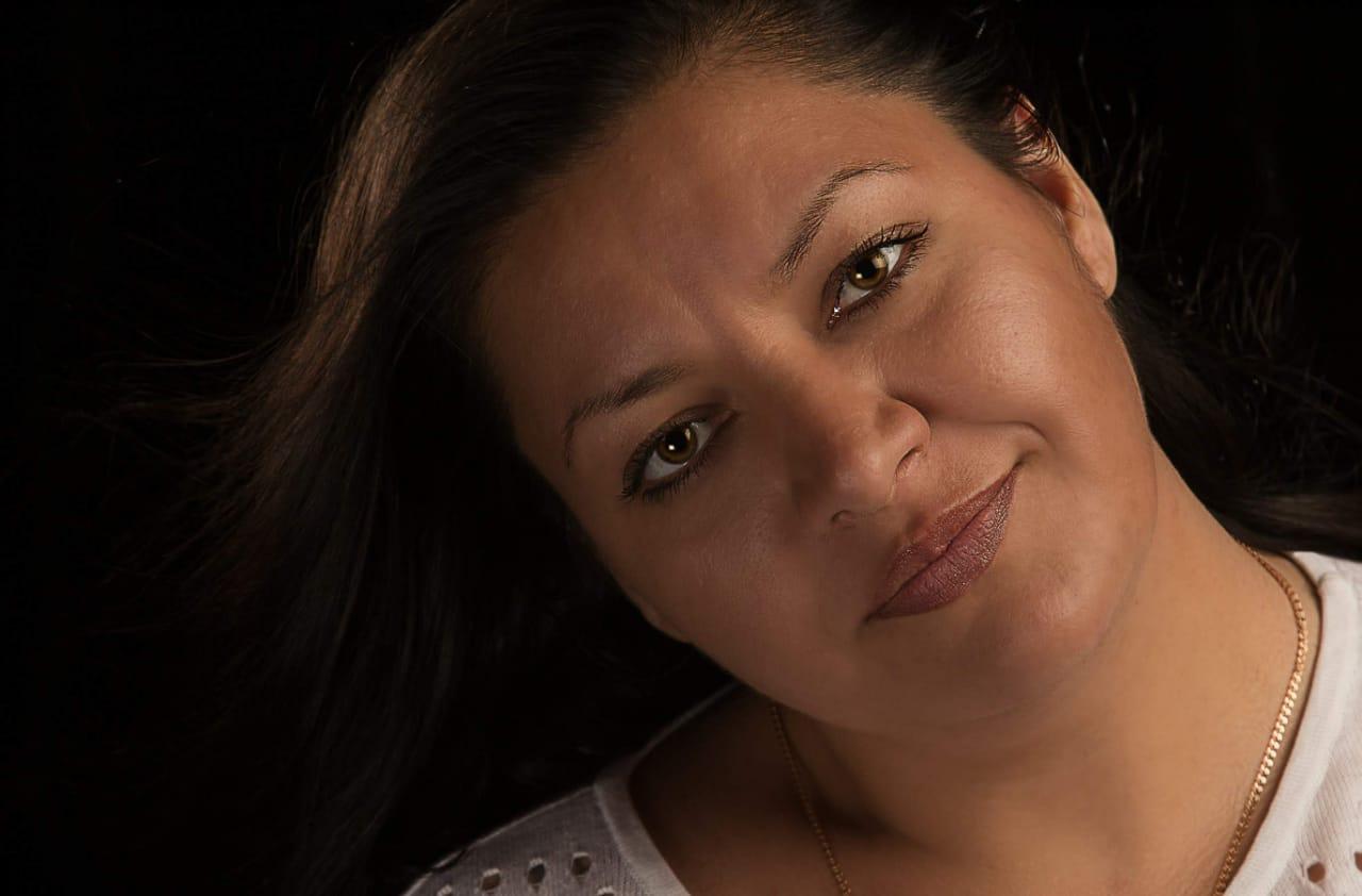 Марина Абрегова