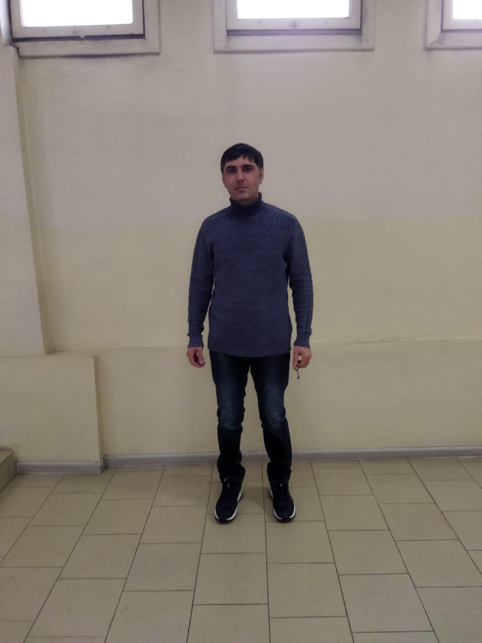 Мухамед Тхалиджоков