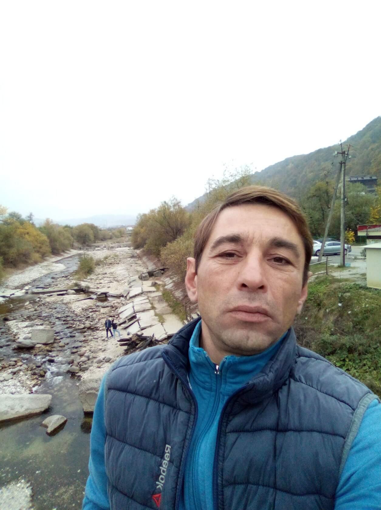 Рустам Бесланеев